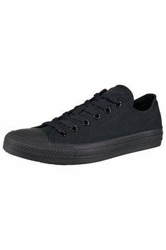 converse sneakers chuck taylor all star seasonal ox monocrome zwart