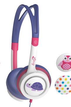 ZAGG hoofdtelefoon »Audio Little Rockerz Headphones«