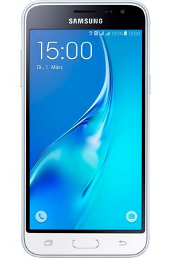 Galaxy J3 (2016) Duos smartphone, 12,6 cm (5 inch) display, LTE (4G)