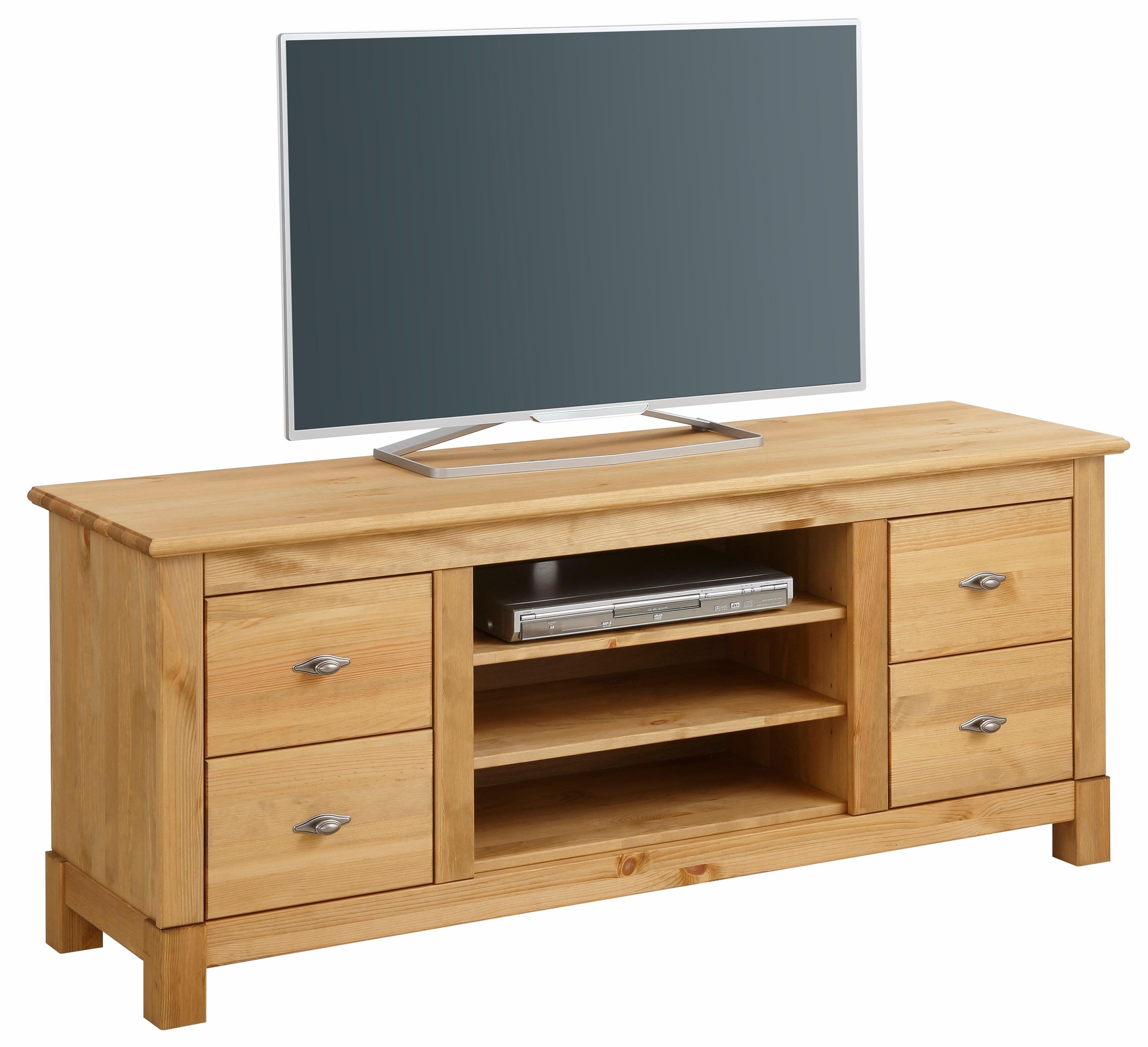 home affaire tv lowboard rauna breedte 150 cm in de. Black Bedroom Furniture Sets. Home Design Ideas