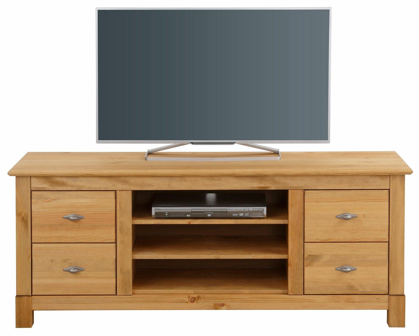 HOME AFFAIRE TV-lowboard Rauna, breedte 150 cm
