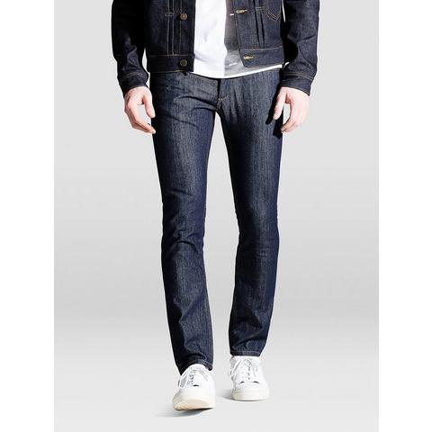 NU 10% KORTING: Jack & Jones Tim Original AT 011 Slim fit jeans