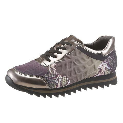 Schoen: GABOR veterschoenen