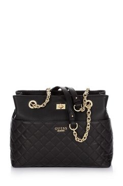 Tas Suave Quilted Carryall
