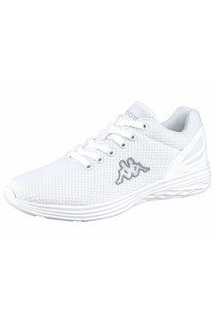 kappa sneakers »trust« wit