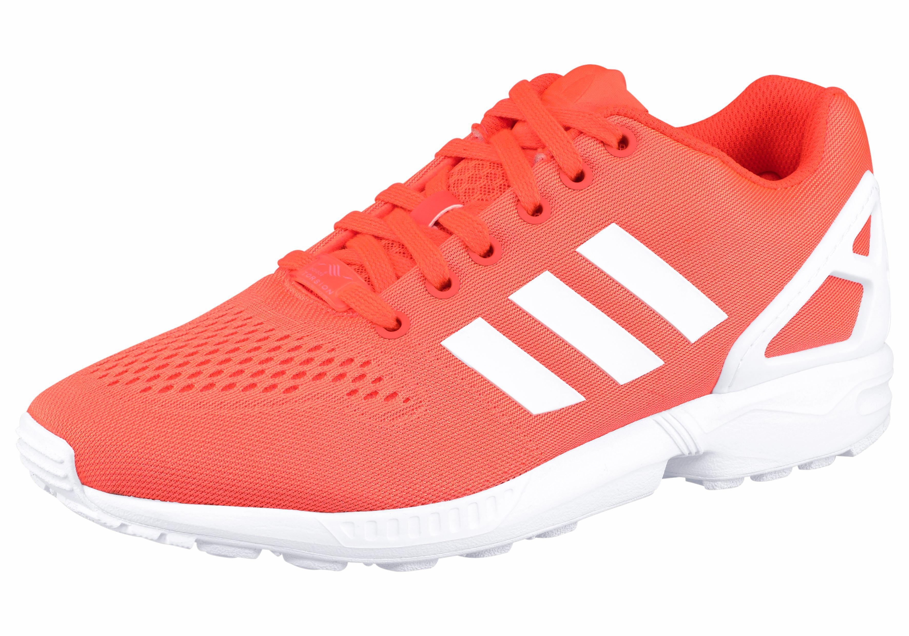 adidas Originals sneakers »ZX Flux EM« goedkoop op otto.nl kopen