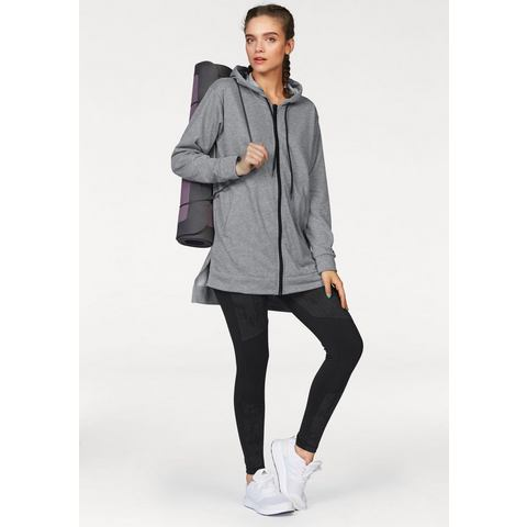NU 15% KORTING: ADIDAS PERFORMANCE sportpak »TIGHT AND HOODY SUIT«
