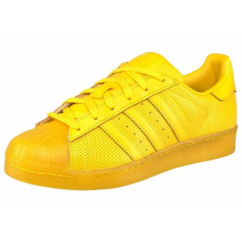 adidas Originals Superstar Full Tonal