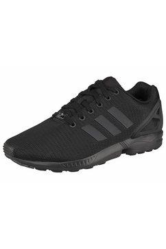 adidas originals sneakers zx flux zwart