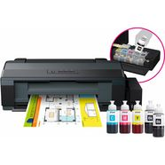 epson ecotank et-14000 inkjetprinter zwart