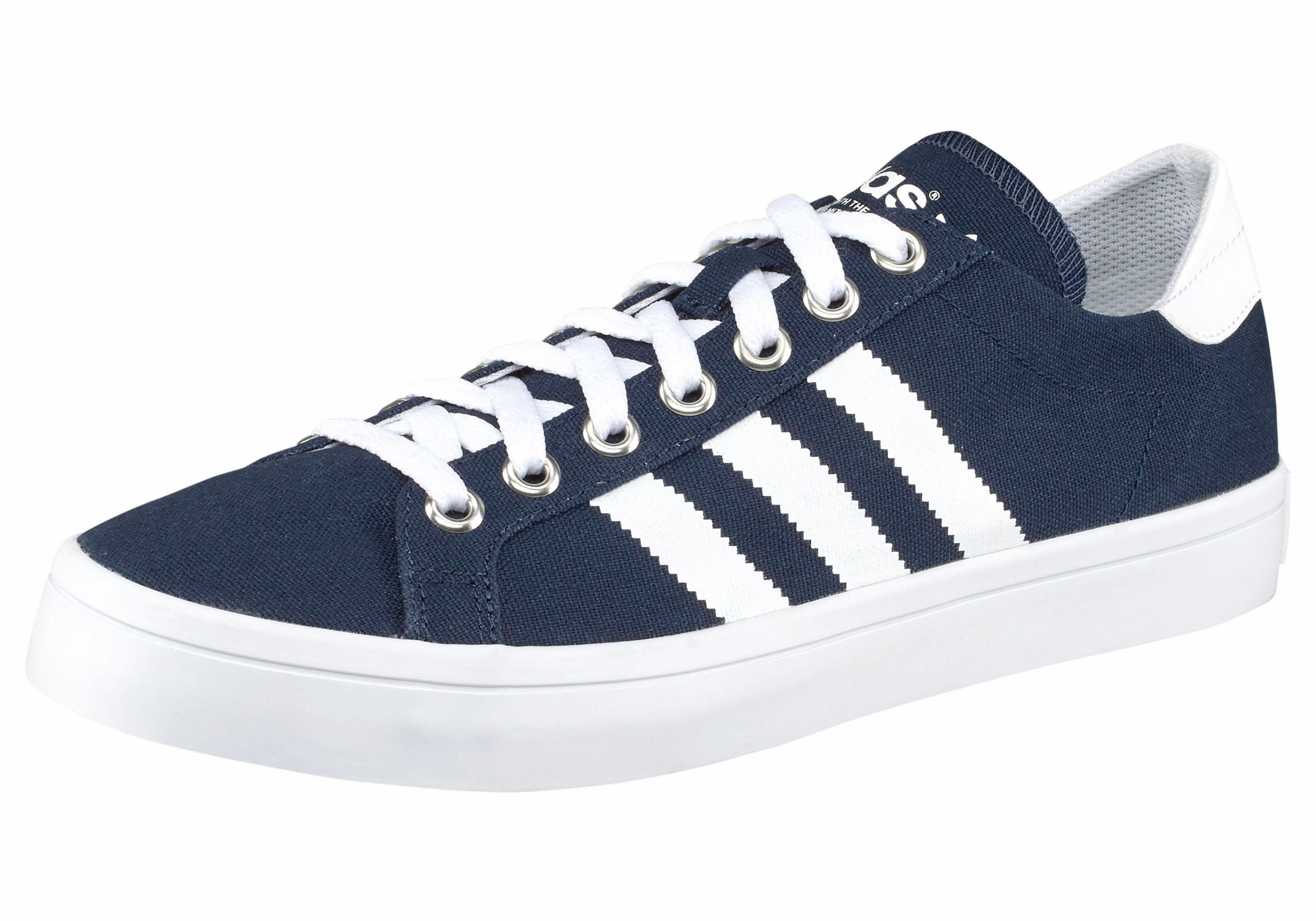 adidas originals sneakers »Courtvantage« online kopen op otto.nl