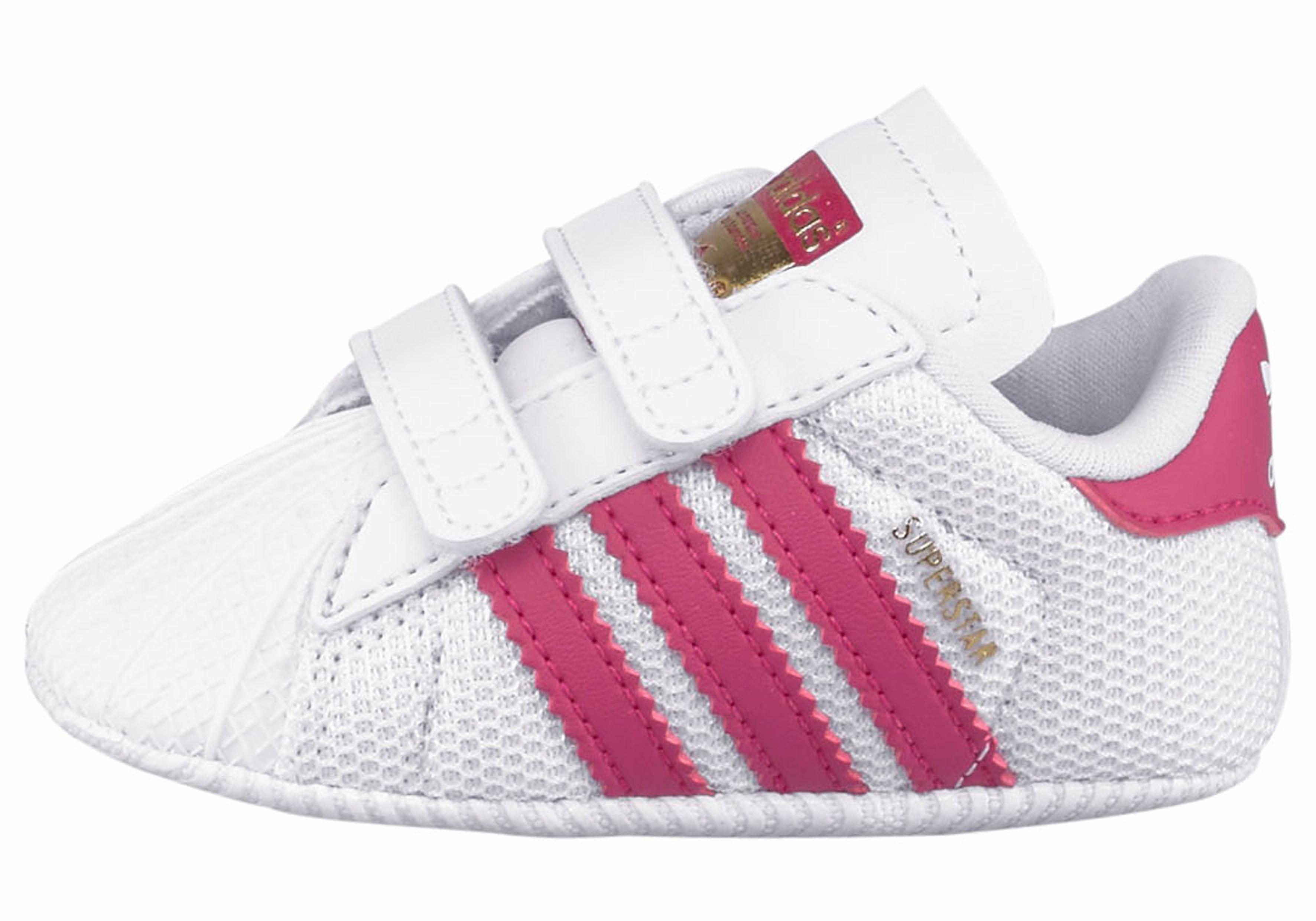 58a2e77bdad adidas Originals sneakers »Superstar Crib« snel online gekocht | OTTO