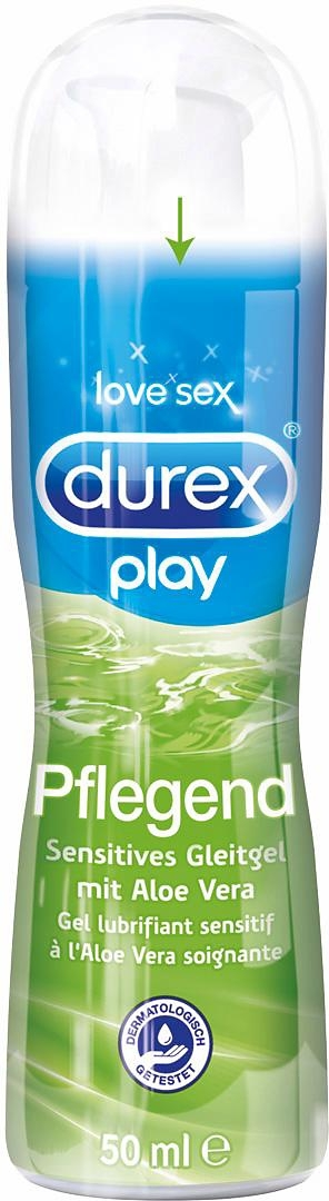 Durex glijgel 'Play verzorgend' - gratis ruilen op otto.nl