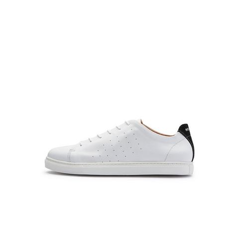 Heren schoen: Selected Leren - Sneakers
