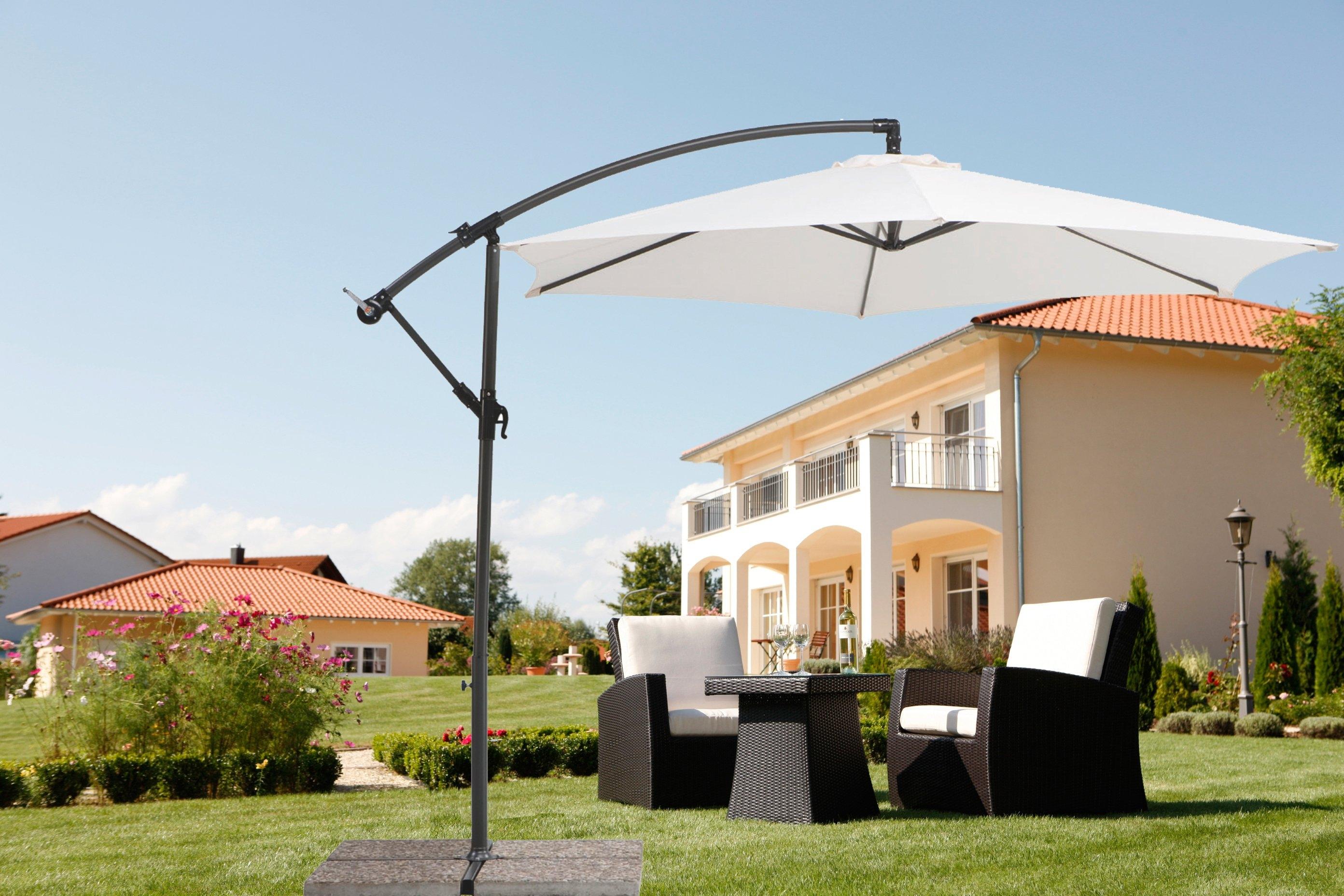 schneider parasols parasol venus online shop otto. Black Bedroom Furniture Sets. Home Design Ideas