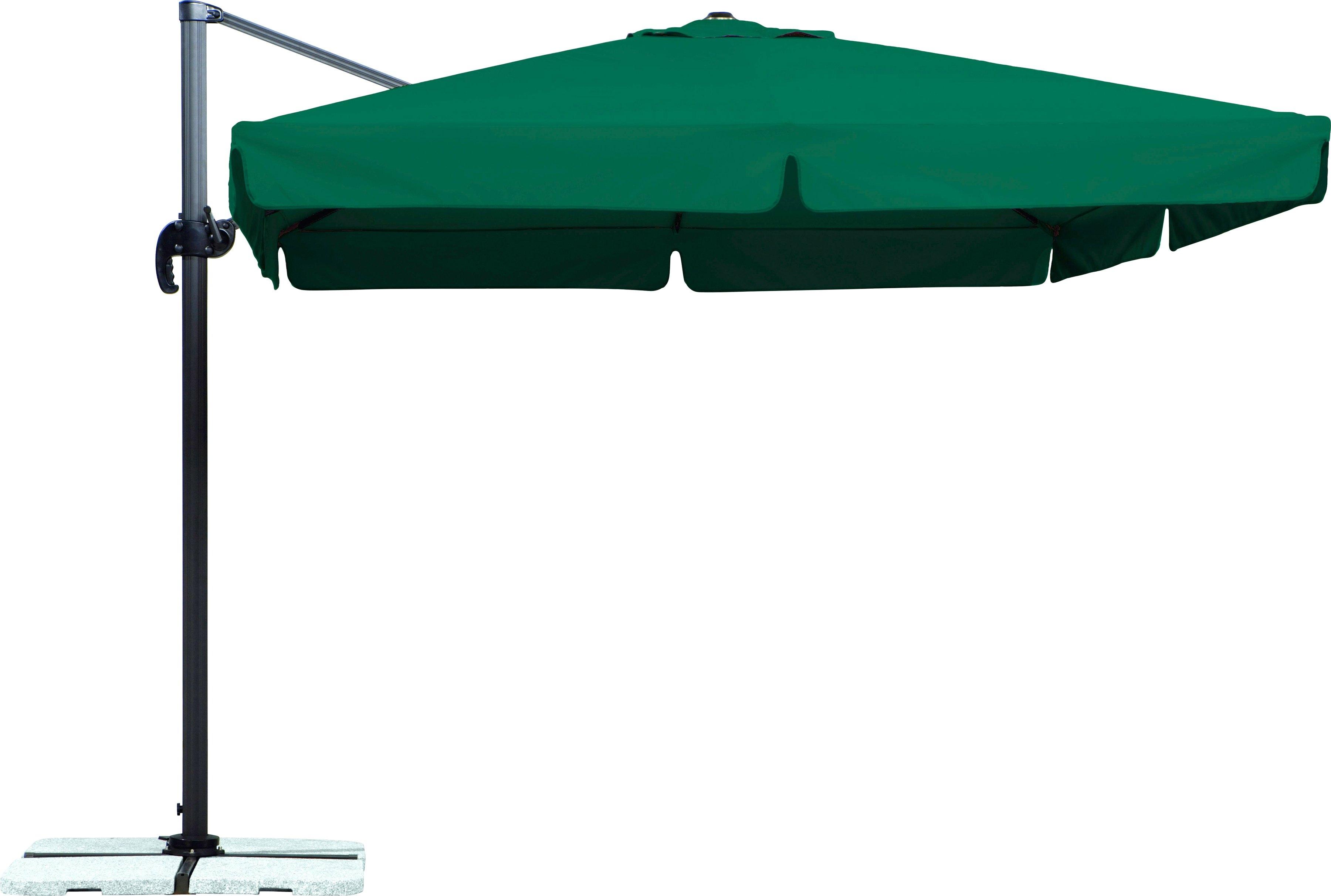 schneider rhodos twist schneider sonnenschirm rhodos twist 300x300 cm real schneider rhodos. Black Bedroom Furniture Sets. Home Design Ideas