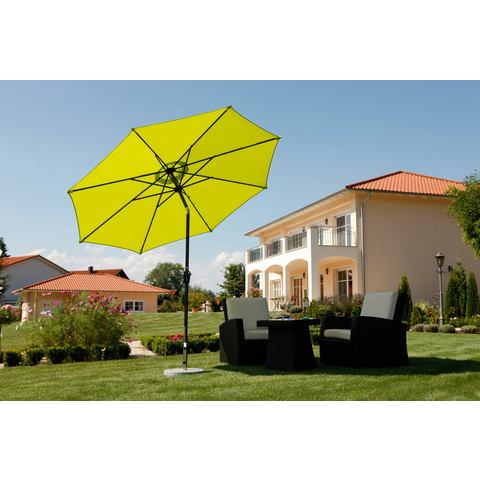 SCHNEIDER parasols Parasol »Harlem«
