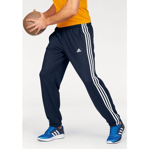 Traniningsbroek Essentieal 3S Sweat Pant CH Navy