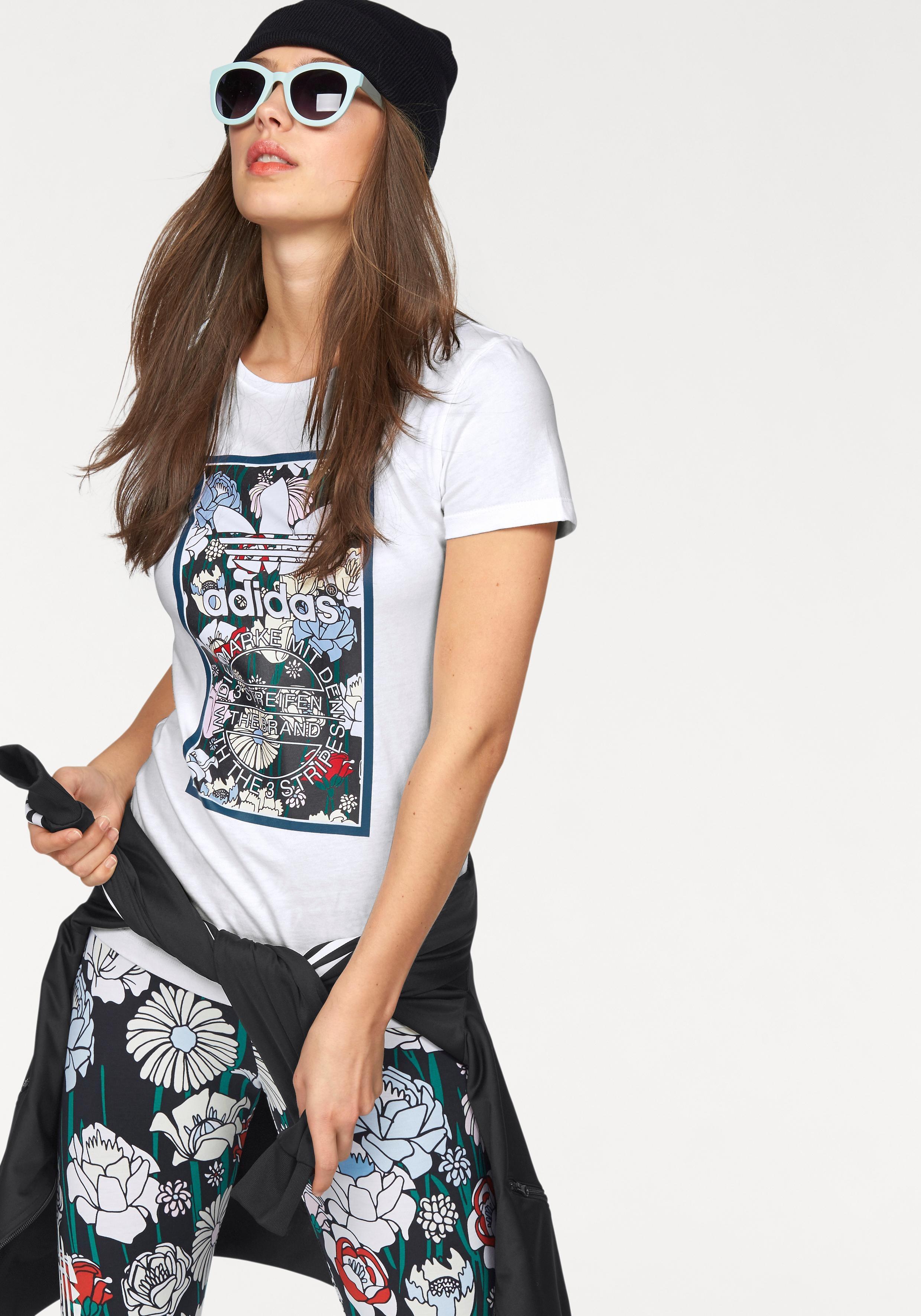adidas Originals T-shirt voordelig en veilig online kopen