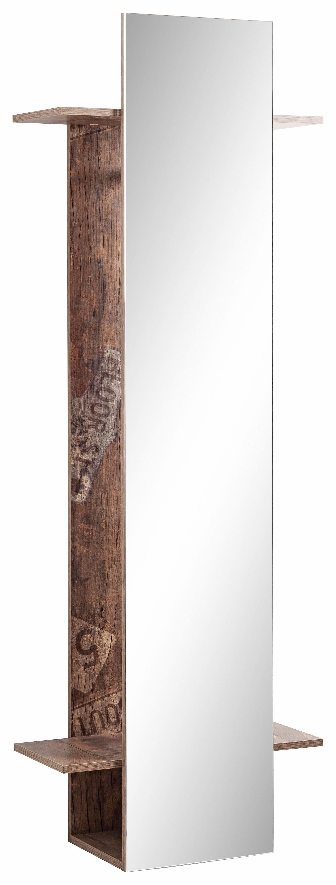 Schildmeyer kapstokpaneel met spiegel bij OTTO online kopen