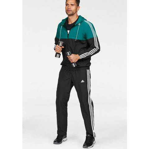 NU 15% KORTING: ADIDAS PERFORMANCE Trainingspak
