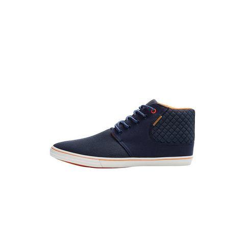 Heren schoen: Jack & Jones Halfhoge Sneakers
