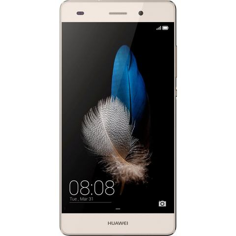 Huawei P8 Lite DualSim Smartphone, 12,7 cm (5 inch) Display, LTE (4G), Android™ 5.1 mit EMUI 3.1