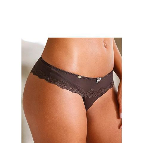 NU 20% KORTING: MARIE CLAIRE string