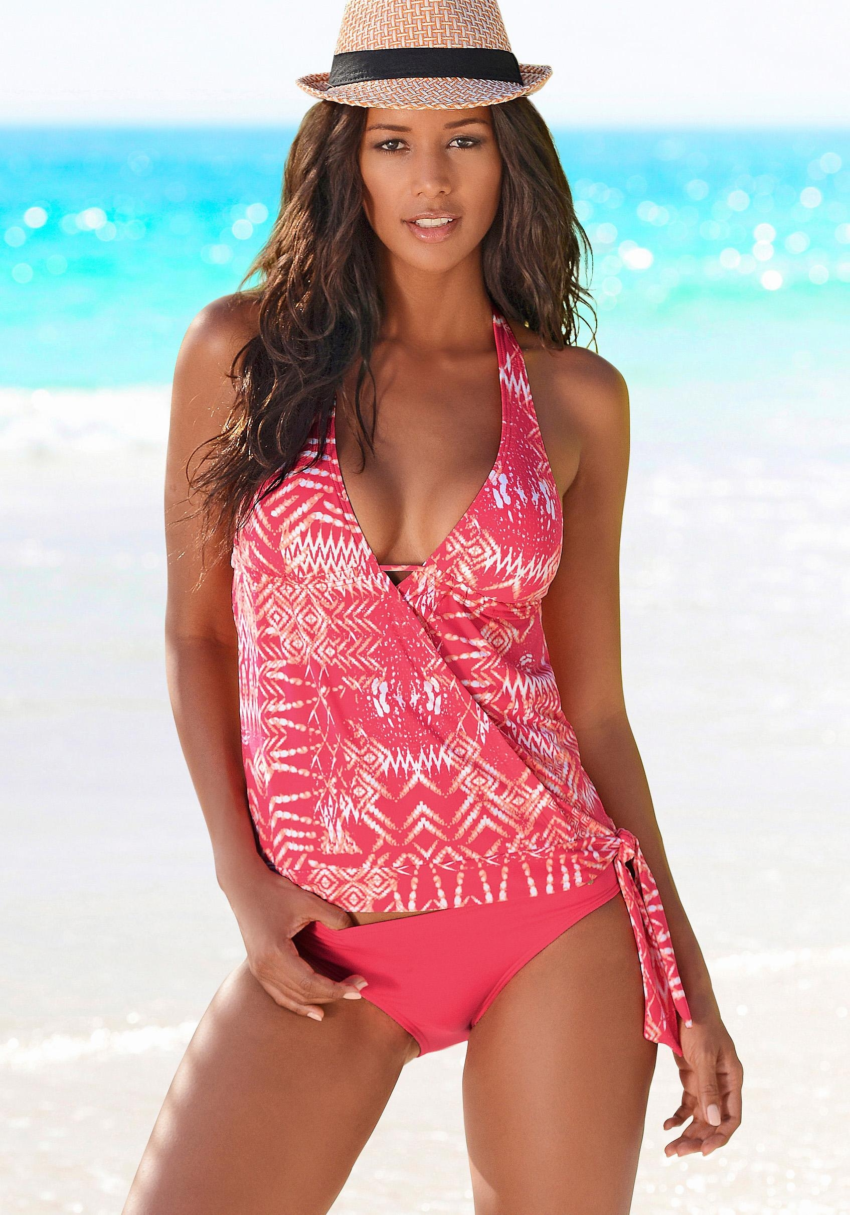 s.Oliver RED LABEL Tankini, S.OLIVER bij OTTO online kopen