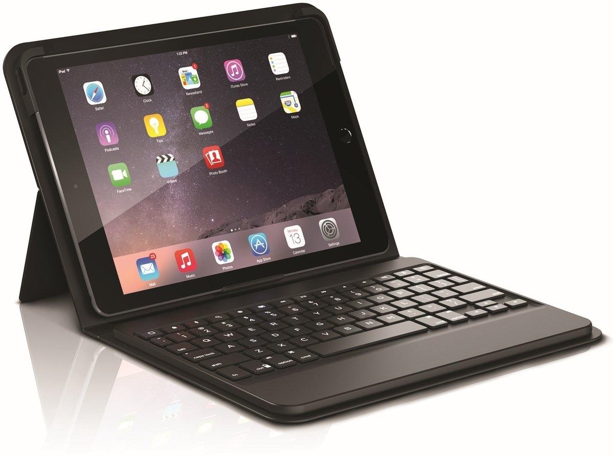 Zagg tablethoes »Messenger Folio Keyboard voor Apple iPad Pro 9.7« veilig op otto.nl kopen