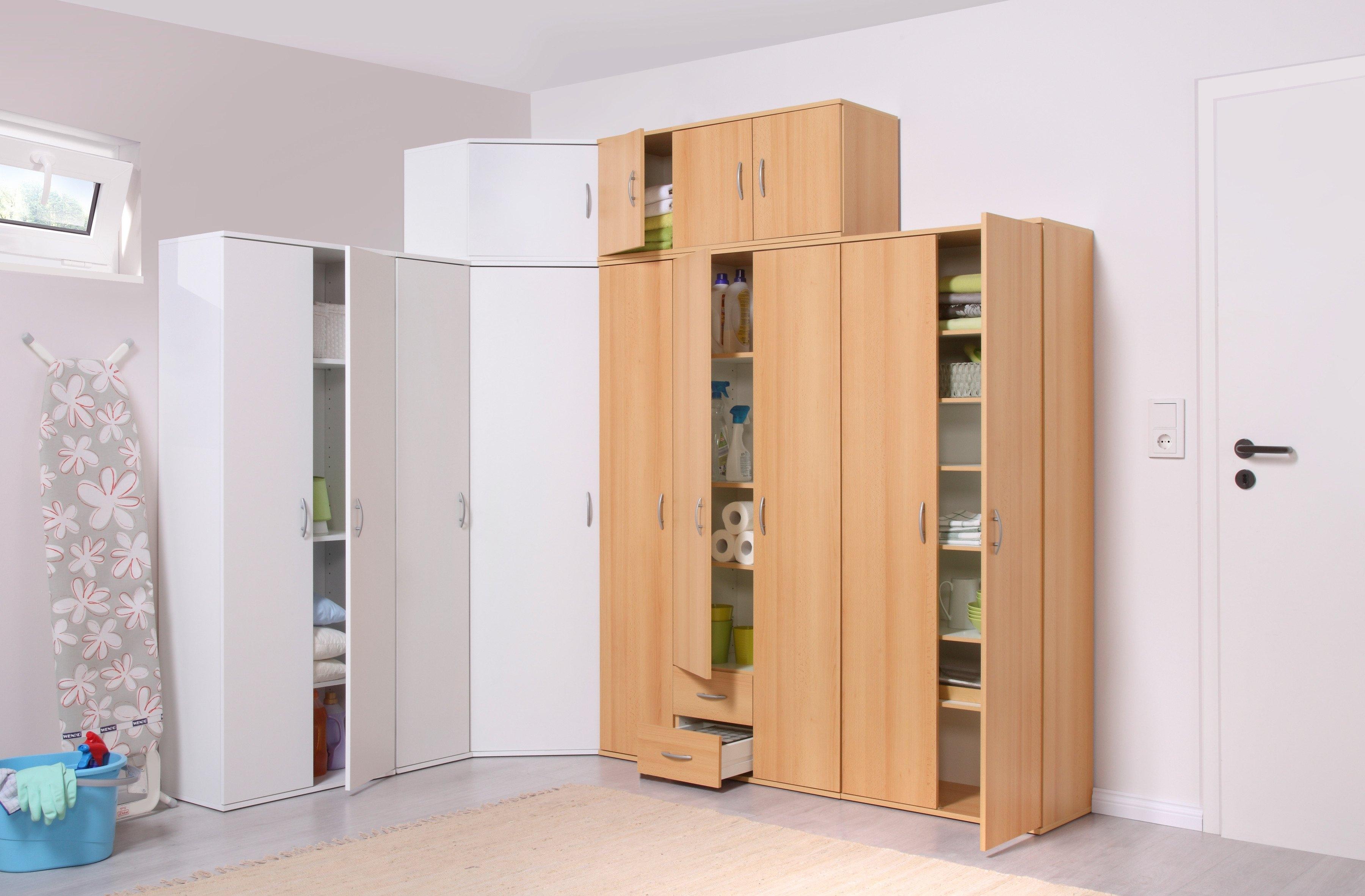 Voorraadkast Met Deuren : Procontour multifunctionele kast »1 deur« online kopen otto