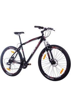 Mountainbike »GARRIOT zwart, 70 cm (27,5 inch), framehoogte: 48 cm«