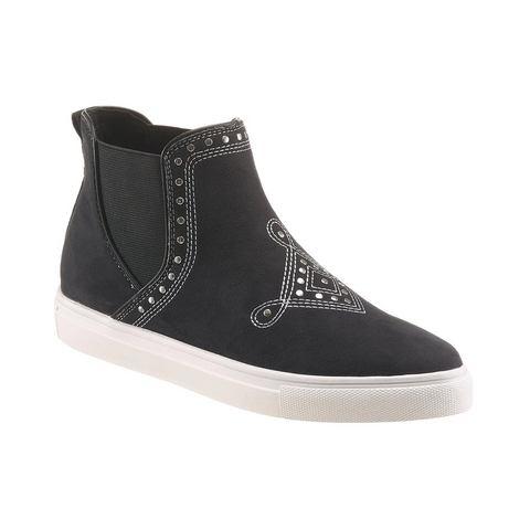 Dames schoen: VERO MODA Chelsea-boots