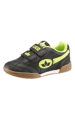 lico sneakers »bernie v« zwart