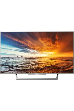 KDL-32WD757, LED-TV, 80 cm (32 inch), 1080p (Full HD), Smart TV