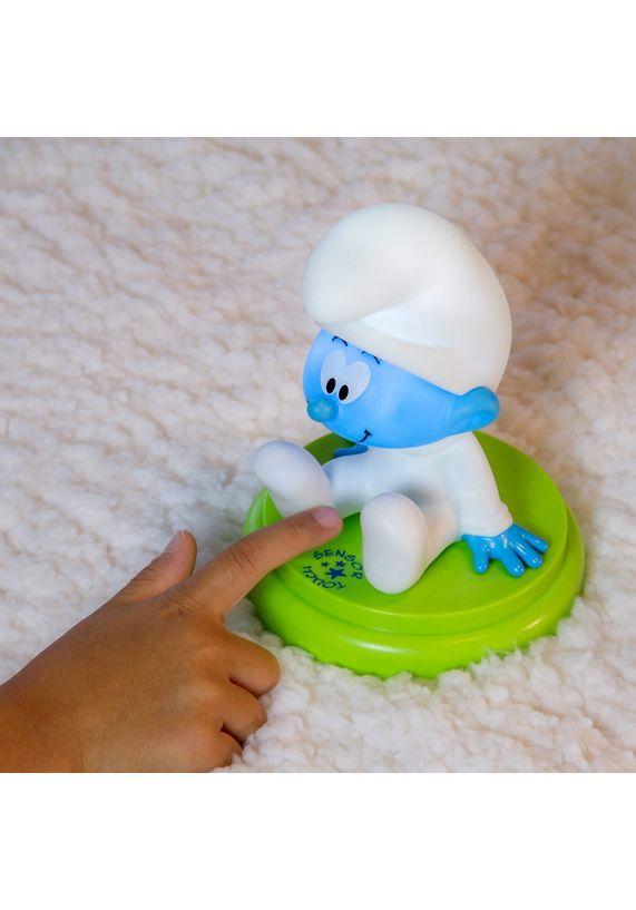 ansmann lamp met automatische uitschakeling nachtlicht baby smurf online shoppen otto. Black Bedroom Furniture Sets. Home Design Ideas