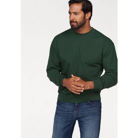 FRUIT OF THE LOOM Sweatshirt met ronde hals