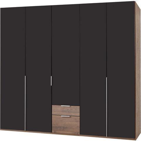 Kledingkasten Wimex garderobekast met laden New York 577080