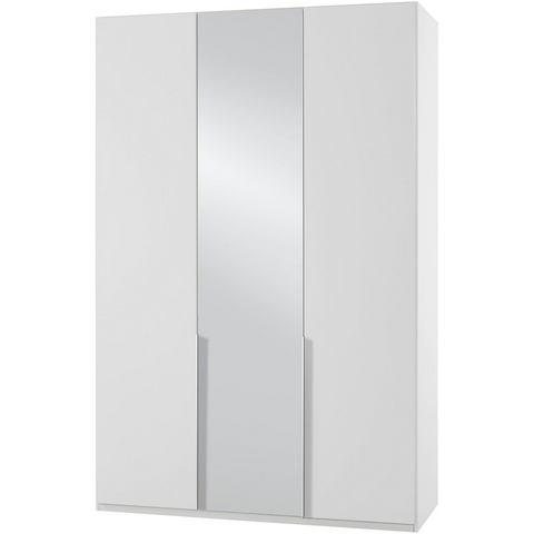 Kledingkasten Wimex garderobekast met spiegeldeuren New York 806102