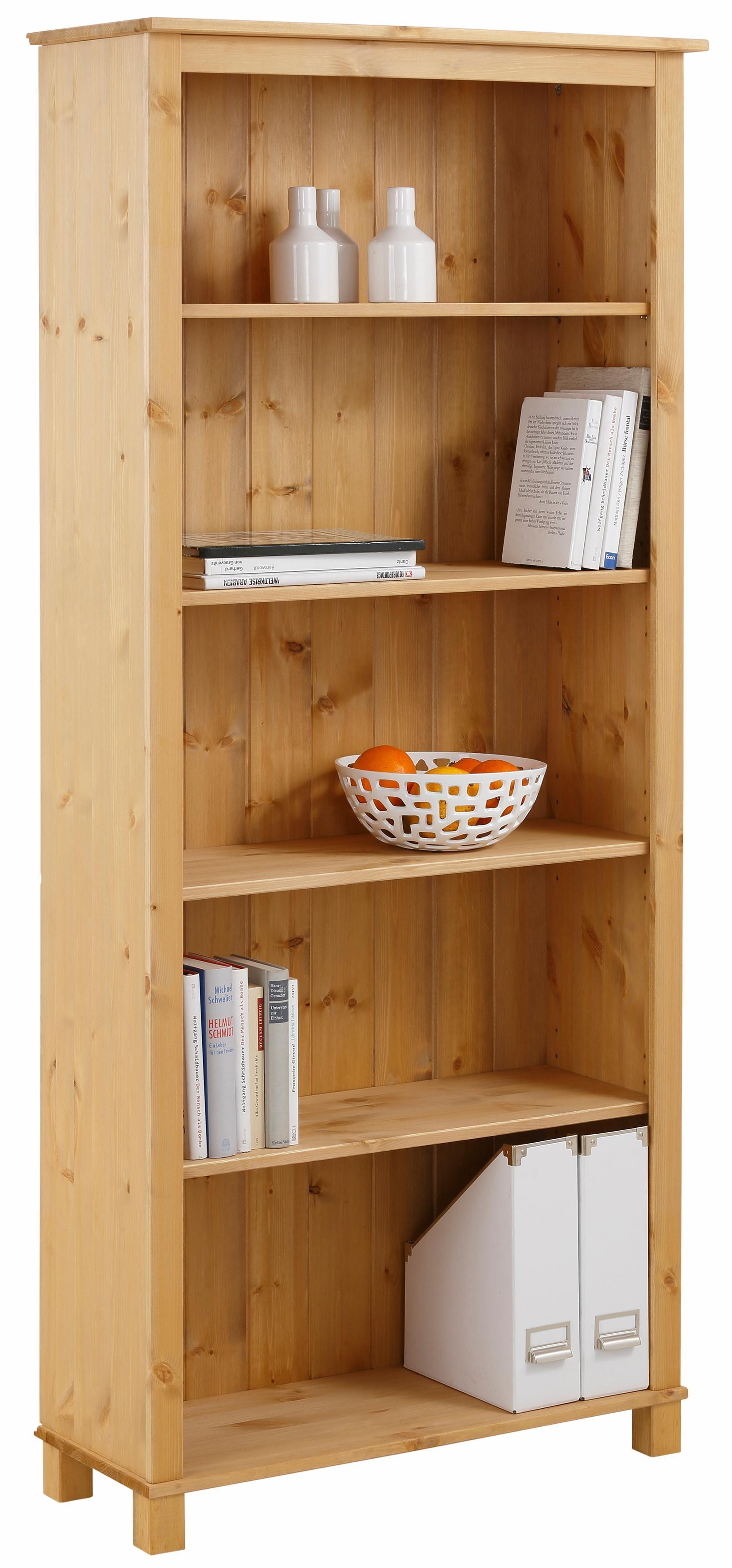 boekenkasten kopen veel verschillende betaalmethodes otto. Black Bedroom Furniture Sets. Home Design Ideas