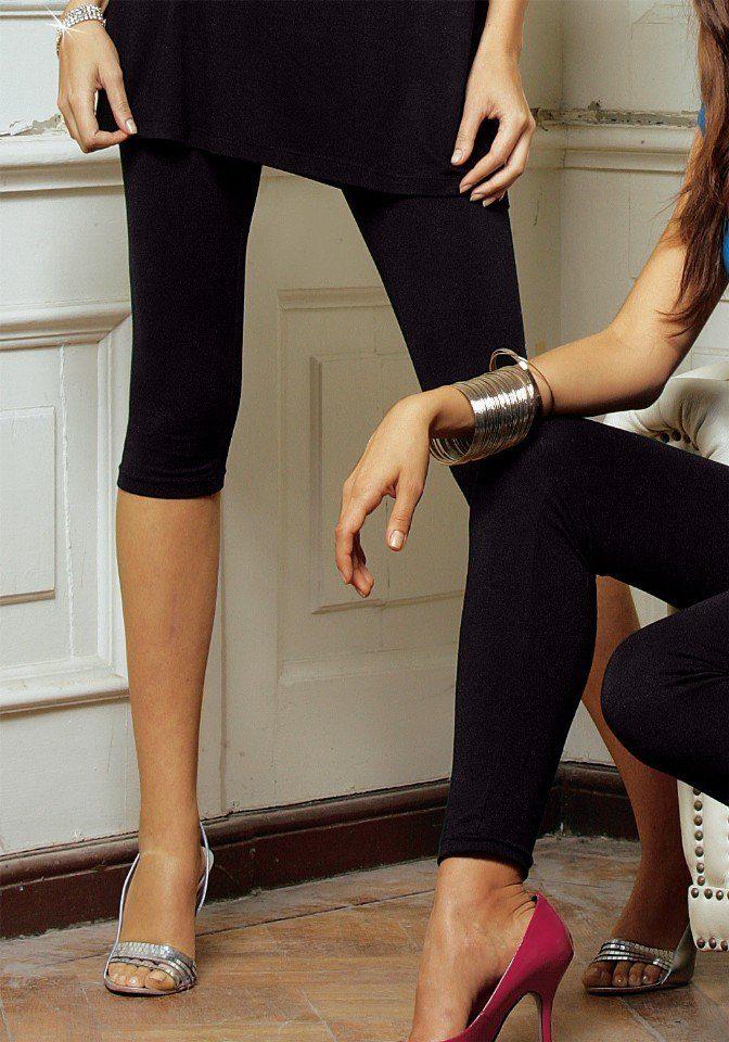 Legging, Set Van 2, Melrose Makkelijk Besteld - Geweldige Prijs