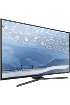 UE55KU6079UXZG, LED-TV, 138 cm (55 inch), 2160p (4K Ultra HD), Smart TV