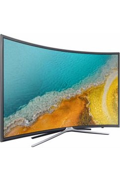UE49K6379SUXZG, Curved LED-TV, 123 cm (49 inch), 1080p (Full HD), Smart TV
