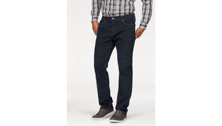 c0e8df5cfac jeans met elastische band »stretch«