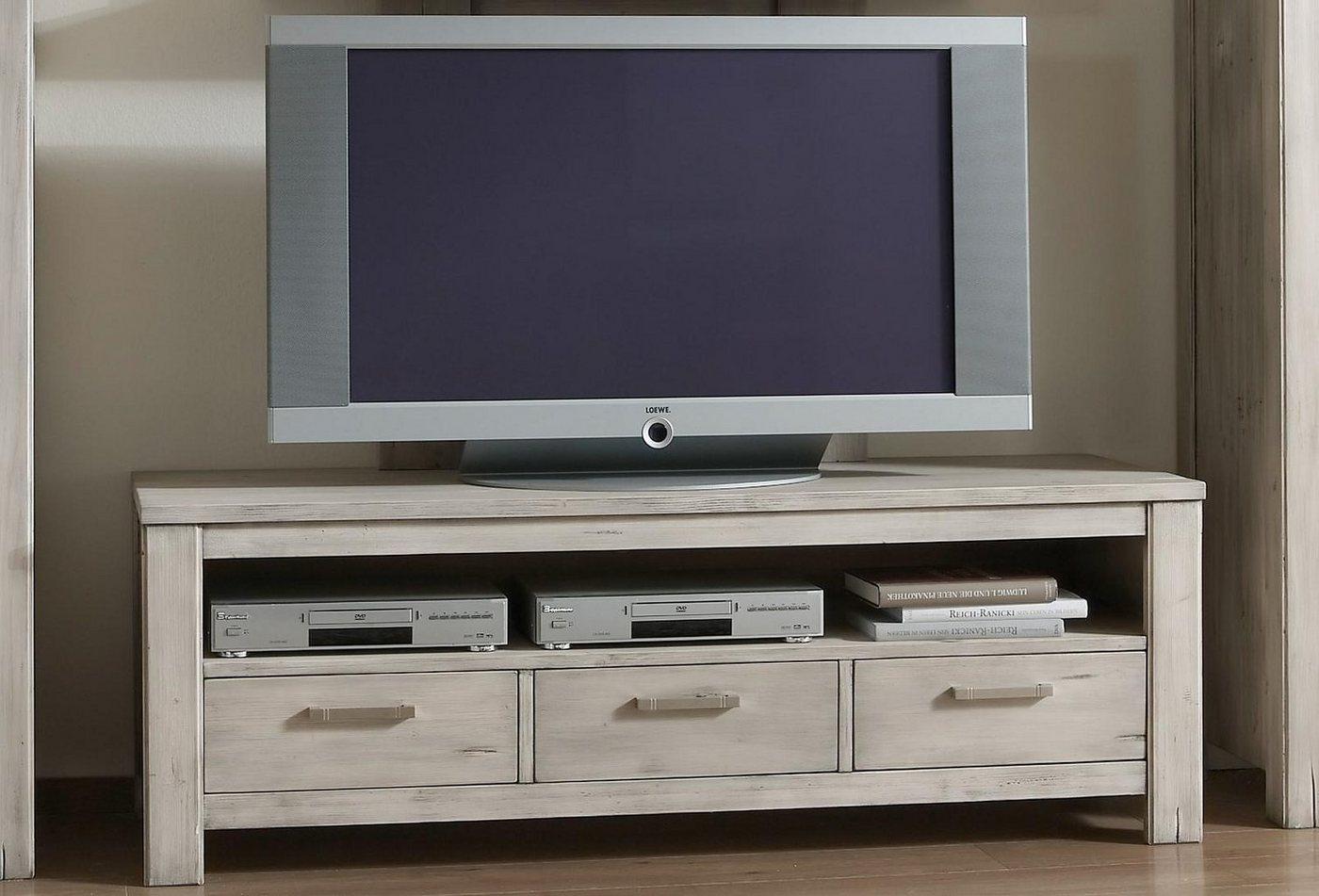 Favorit TV-meubel Lucca, breedte 156 cm