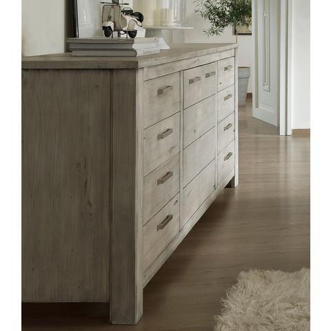 Favorit dressoir Lucca, breedte 204 cm