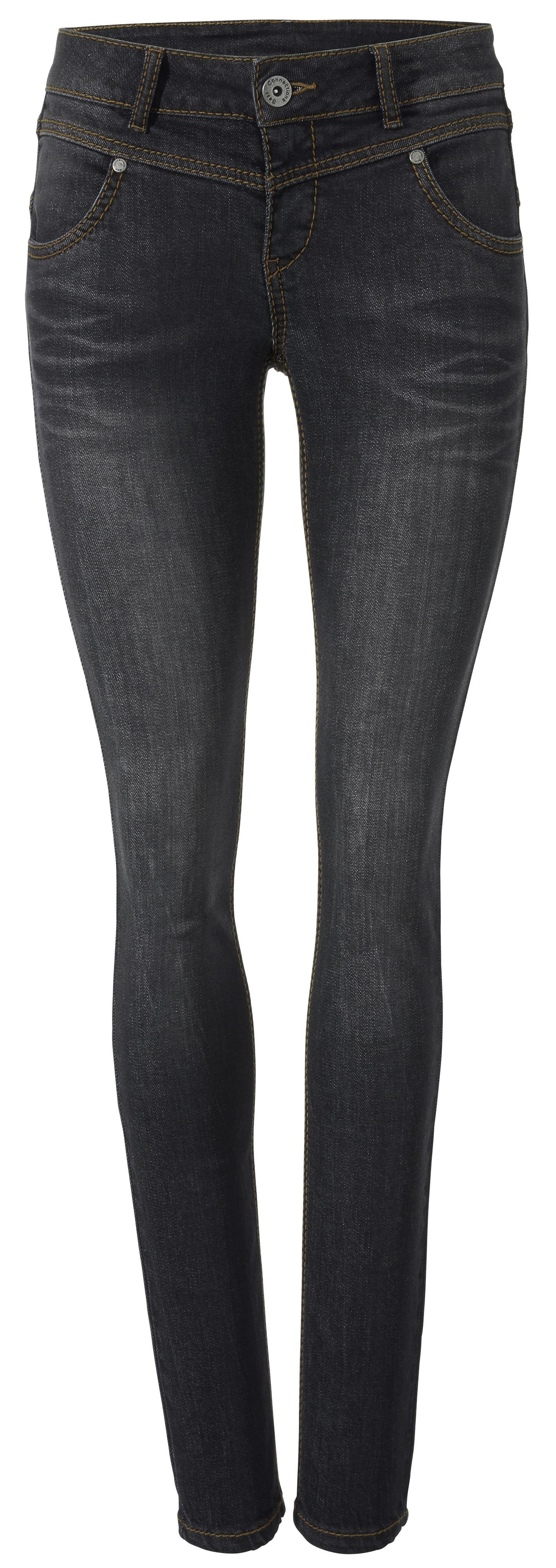 LINEA TESINI by Heine Skinny-jeans voordelig en veilig online kopen