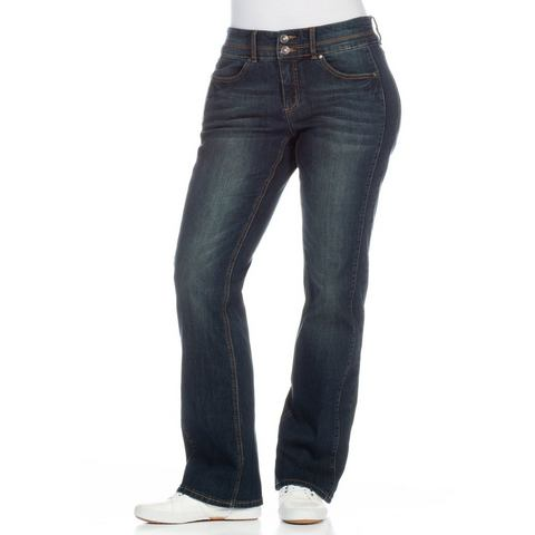 JFM Jeans in boot-cutmodel