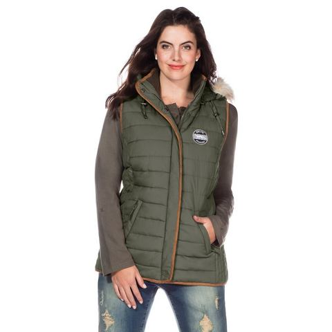 SHEEGO CASUAL gilet
