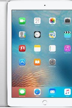 iPad Pro 32 GB wifi tablet, iOS 9, A9X, 24,6 cm (9,7 inch)